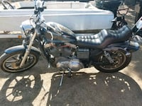 1200 Sportster, she is Fast Colton, 92324