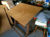 Drafting table McAllen, 78504