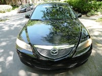 ***2005 Mazda 6, Automatic ,4 Cyl,133000 km ,Full equipment*** Montréal
