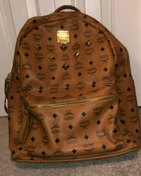 MCM Backpack Winnipeg