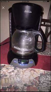 Sun beam coffee maker in excellent condition