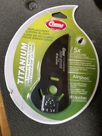 Lopper replacement blade  brand new  Toronto, M2N 0A9