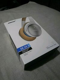 Bose QC25 noise cancelling headphones Coon Rapids, 55433