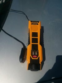 yellow and black DeWalt power tool Des Moines, 50313