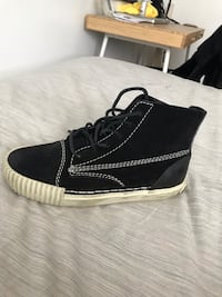 Alexander wang perry lace up sneakers Los Angeles, 91303