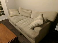Tan Couch Bluffton, 29910