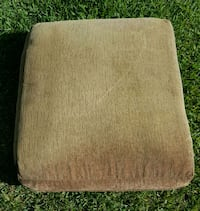 Foam cushion 25 x 30 x 6 Colton, 92324
