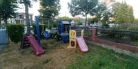 Little tikes playset Vancouver, V5R 3C1