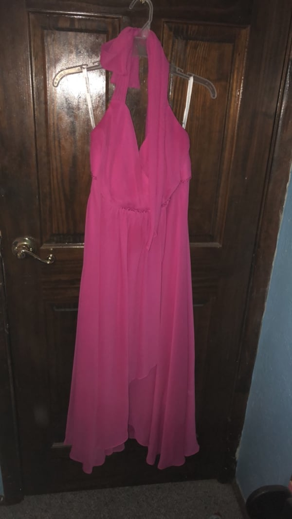 Bridesmaid dress 54dd704e-8f7e-4ef9-92dc-b7c0d03b34f5