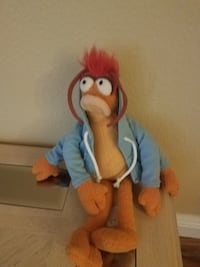 Muppets doll null