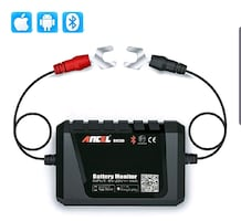 Battery Load Tester for All 12V Batteries, iOS & Android NEW ½ PRICE
