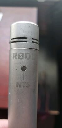 RODE NT5 Microphone