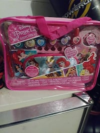 Disney Princess Sleepover Kit with bag Saint Cloud, 34769