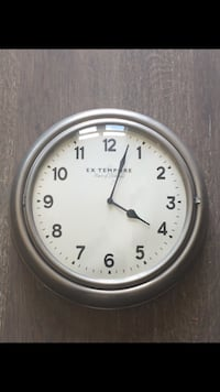 Restoration hardware clock Smyrna, 30080