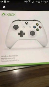 XBox ONE : Brand New (never used) Edmonton, T5J