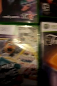 Xbox 360 family games Enfield, 06082