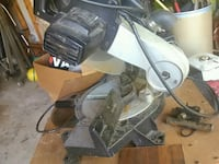 gray and black miter saw Frederick, 21703