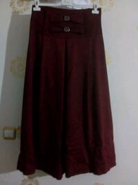 Bordo etek Sincan