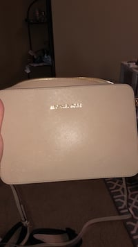 Pink and leather MK purse  Claremore, 74017