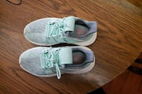 Adidas shoes size 7 East Providence, 02914