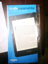 kindle paperweight brand new sealed need get rid t