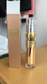 Anew power serum fragrance bottle with box Toronto, M5S 1Z7
