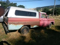 Chevrolet - 150 - 1964 Oroville