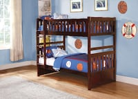 TWIN BUNK BED San Jose