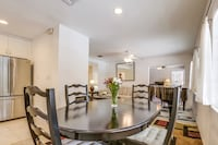 Dining table and 6 chairs Los Angeles, 91306
