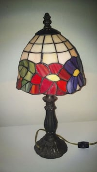 Stained Glass Table Lamp Parkville, 21234