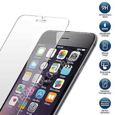 Temperd glass for iphone 6/6s