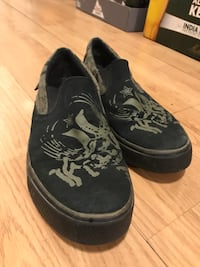 Hurley Slip on, Canvas shoes 541 km