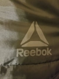 Reebok Bubble Jacket
