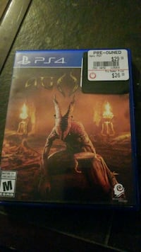 ps4 game Vancouver, 98661