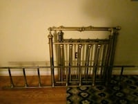 Antique real brass daybed Newport News, 23605