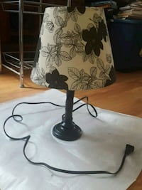 Blank n white lamp great condition! Westminster, 21157