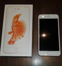 Iphone 6s plus oro rosa 64 gb Valencia, 46015