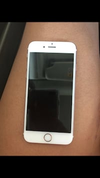 Rose gold iPhone 6s with case Mansfield, 76063