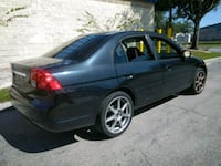 Honda - Civic - 2006 Orlando, 32837