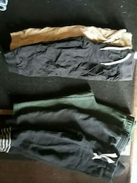 2t and 3t boys pants Mount Vernon, 43050
