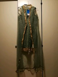 Indian outfit  Stavanger, 4016