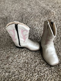 Toddlers cowgirl boots Parkville, 21234