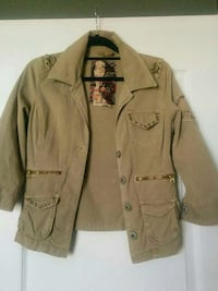 Guess studded jacket Vaughan, L6A 3P3