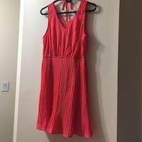 Coral dress Northport, 35473