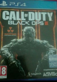 Call of duty black ops per ps4