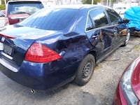 2006 Honda Accord Haverhill