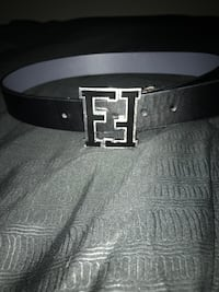 Fendi Reversible Belt Alexandria, 22314
