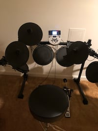 Alesis Drum Set with Seat. Drumsticks not included. Arlington, 22201
