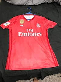 Real Madrid 3rd jersey Marcelo 12 Abbotsford, V3G 1M1