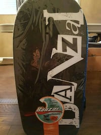 New Body board $2 - Moving Sale Kitchener, N2E 4C7